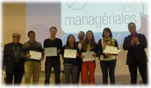 manageriales